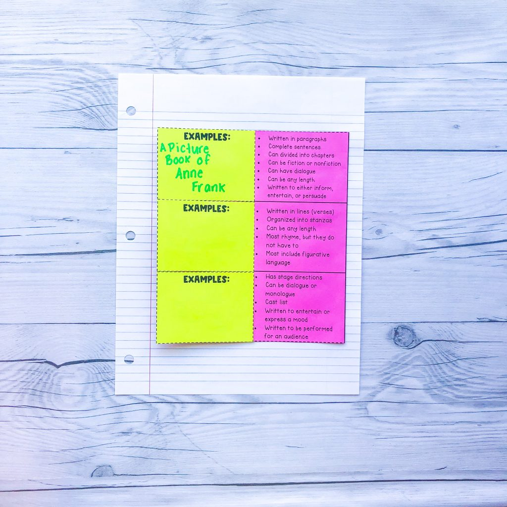 prose-poetry-drama-flipbook